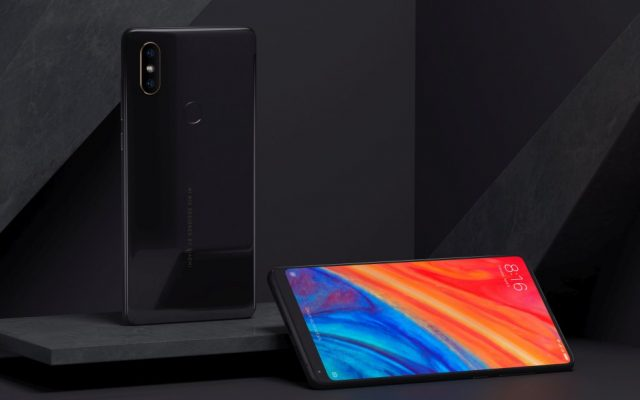 Mi MIX 2S officially available in Malaysia from under RM2,000