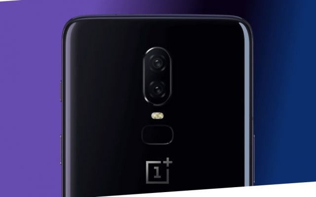 OnePlus 6 with official Malaysian warranty now available for pre-order