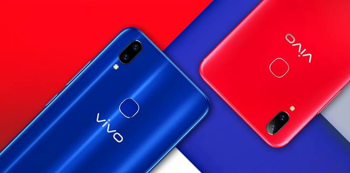 Vivo V9 Limited Edition Red And Blue Are Now Available For