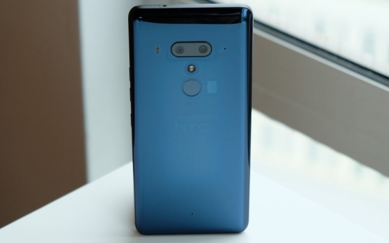 HTC U12+ first impressions: Press on into uncharted territory