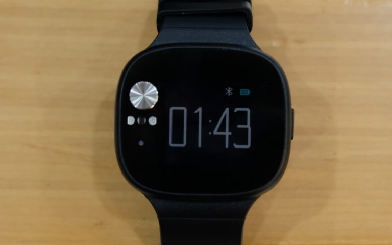 ASUS VivoWatch BP: Function over form