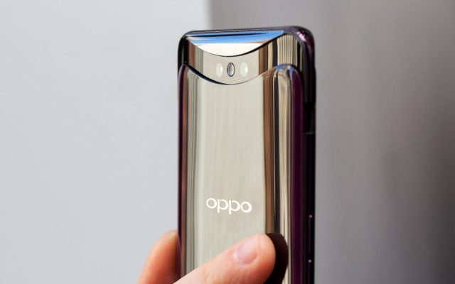 OPPO Find X is coming to Malaysia soon
