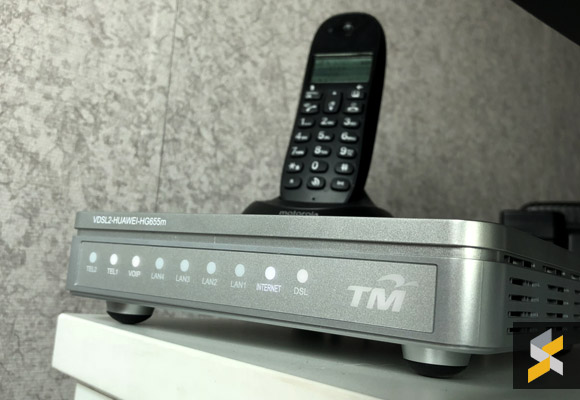 TM Affordable Broadband Initiatives