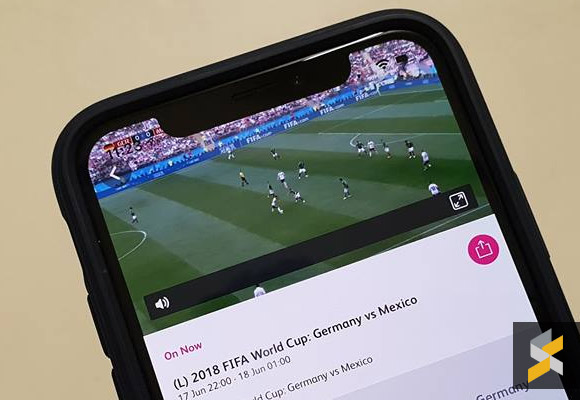 2018 World Cup The Best Way To Watch Live Matches In