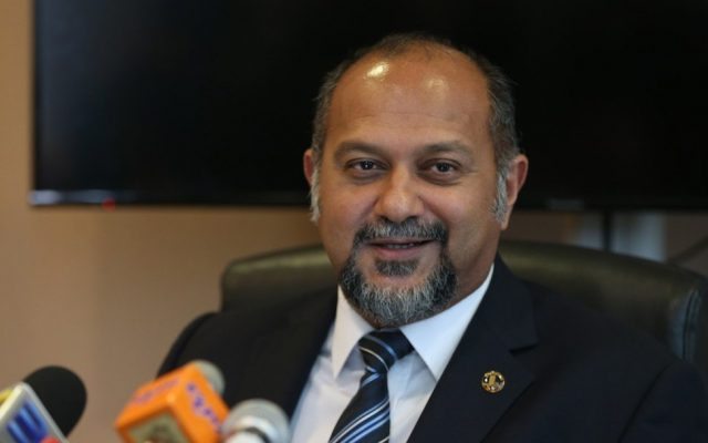 Internet can empower people, says Gobind