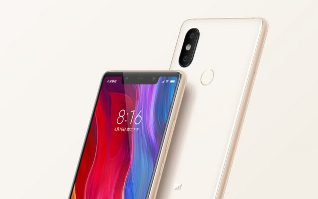 """The """"mini"""" Xiaomi Mi 8 is now on sale in Malaysia for less than RM1,400"""
