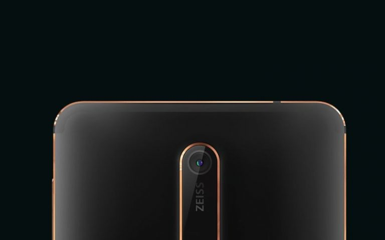 The Nokia 6 (2018) is coming to Malaysia next week