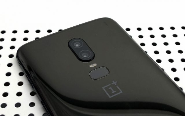 You can buy the OnePlus 6 with Malaysian warranty today
