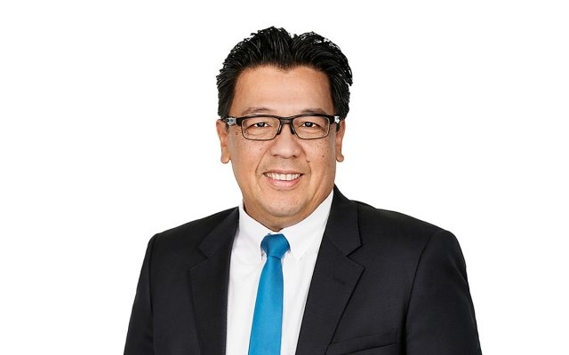 TM CEO Mohammed Shazalli Ramly resigns