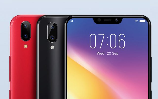 There's now a cheaper vivo V9 alternative priced under RM1,000