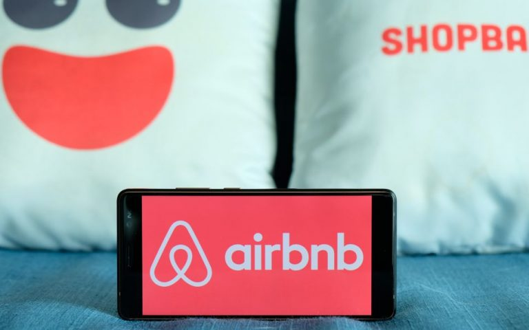 Now you can get cashback for purchases on Airbnb with ShopBack