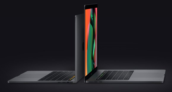 MacBook Pro 2018 packs more power and it gets a new