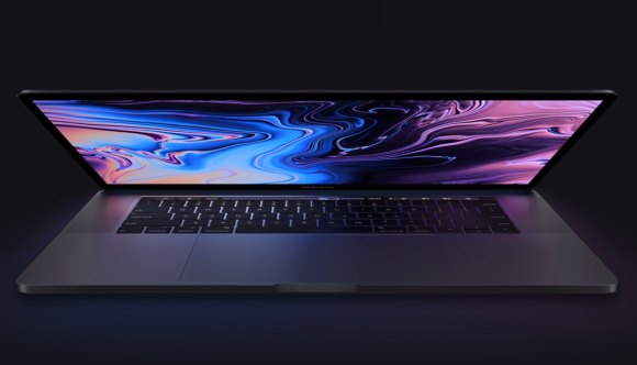 Apple Updates MacBook Pro With Faster Performance, New Pro Features