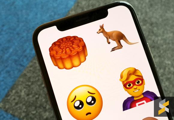 World Emoji day Apple