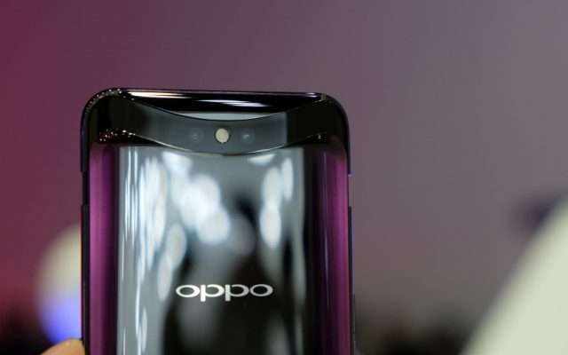 The OPPO Find X is truly as good as you think it is