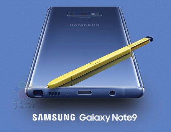 Samsung Galaxy Note9 Malaysia Price