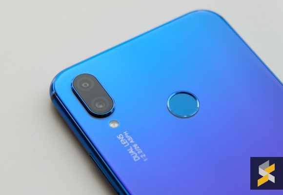 Huawei Nova 3i gets the awesome Super Night Mode in next