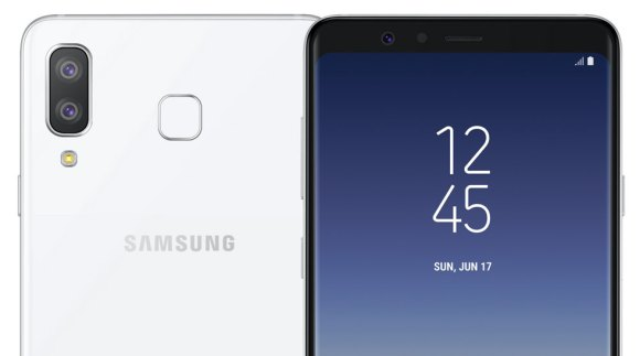 Samsung Galaxy A8 Star Is Now On Sale In Malaysia From As Low As Rm1