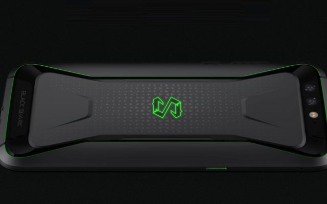The Xiaomi Black Shark gaming smartphone can be yours for less than RM2,000