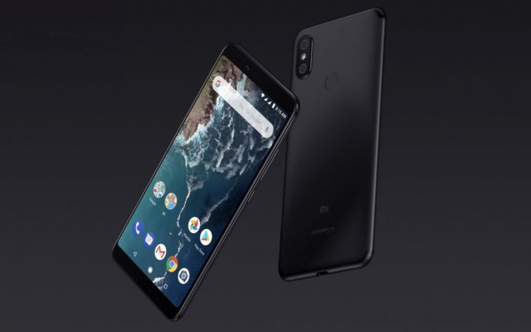 Mi A2 and A2 Lite: Xiaomi's new Android One smartphones with AI-powered cameras