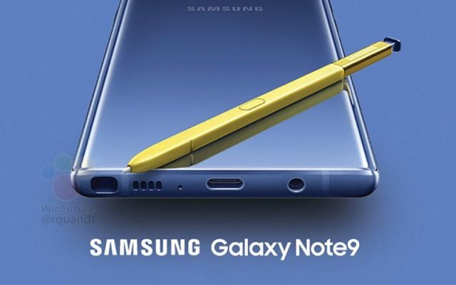Samsung Galaxy Note9 Malaysian Pre-order price and offer revealed