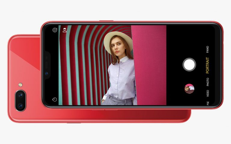 The OPPO A3s is a sub-RM600 dual-camera smartphone with a large 4,230mAh battery