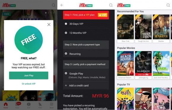 Download Apk Iflix Vip - iTechBlogs co