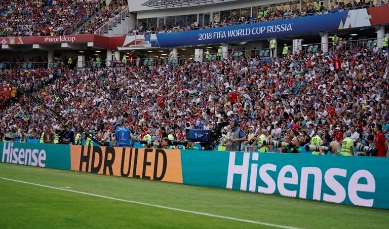 Did you ever feel like your World Cup 2018 experience wasn't good enough?