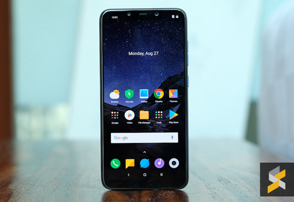 Pocophone F1 Officially Priced From Under Rm1 300 In Malaysia
