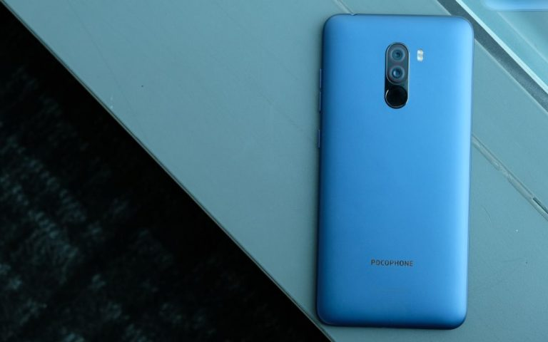 POCOPHONE F1 hands-on: How have they done it?