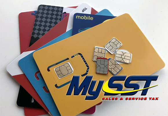 SST on Prepaid: RM10 reload gets you RM9 43 of credit