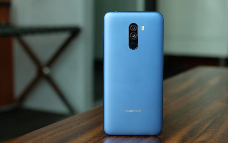 POCOPHONE F1 officially priced from under RM1,300 in Malaysia