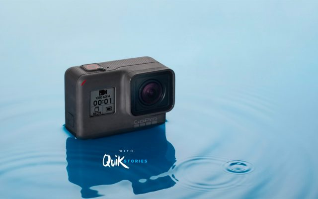 You can get a brand new GoPro HERO for only RM699