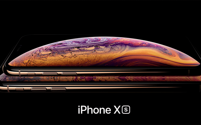 You can pre-order the iPhone XS in Malaysia from RM4,999