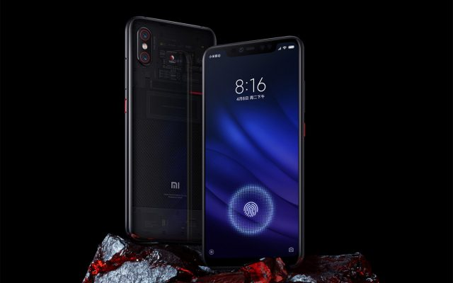 Xiaomi's Mi 8 series now comes in Lite and Pro editions
