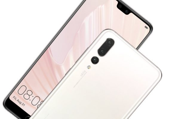 The Huawei P20 Pro Pearl White edition is now available in Malaysia
