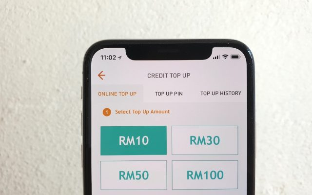 Lim Guan Eng: RM10 prepaid top up should give you RM10 of credit