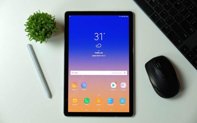 Samsung Galaxy Tab S4 with built-in Samsung Dex is now on sale in Malaysia