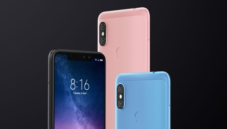 Xiaomi's quad-camera Redmi Note 6 Pro will launch in Malaysia this week