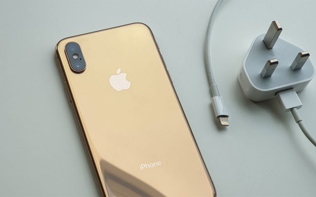 Apple fixes iPhone XS #ChargeGate with upcoming iOS 12.1 update