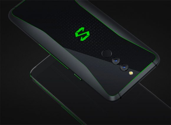 You Can Buy Xiaomi S Black Shark Helo In Malaysia At Rm2