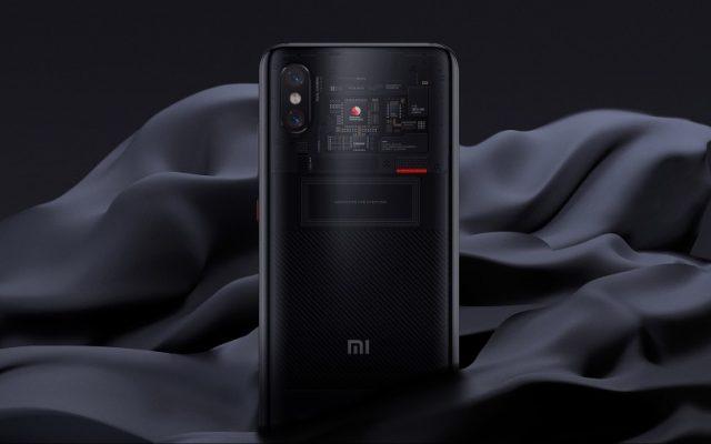 Xiaomi's Mi 8 Pro & Mi 8 Lite will launch in Malaysia this weekend