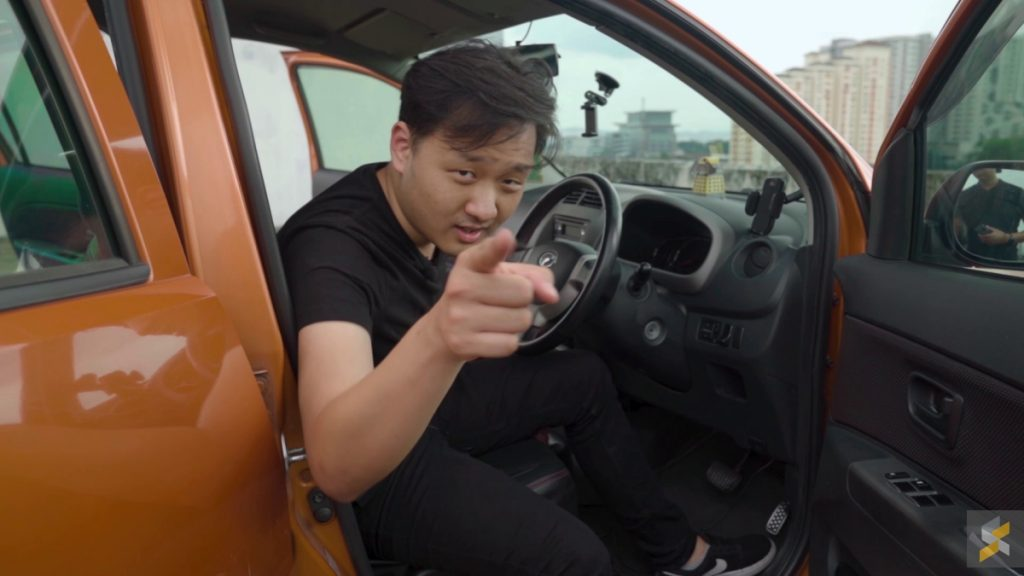 In This Guide I Show You One Of The Ways Can Install A Yi Mirror Dashcam On An Old Perodua Myvi Will Cover Steps From Start To Test