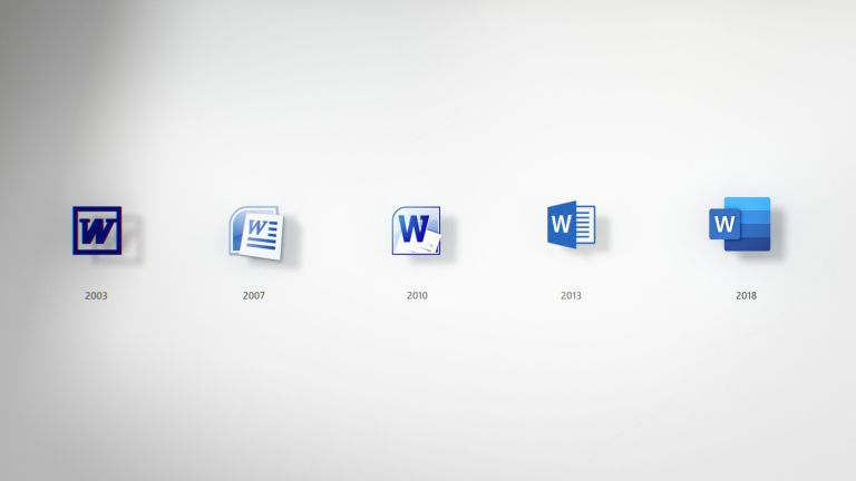 microsoft office gets a new set of fresh looking icons