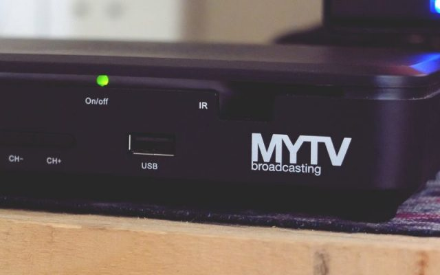 MYTV to begin free decoder distribution this month