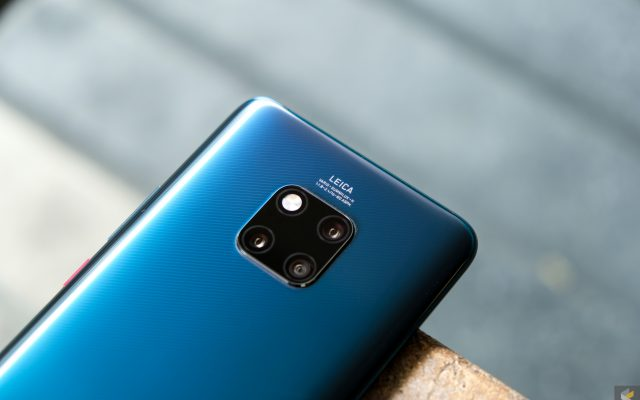 Huawei hints a higher-spec Mate 20 device is coming to Malaysia very soon