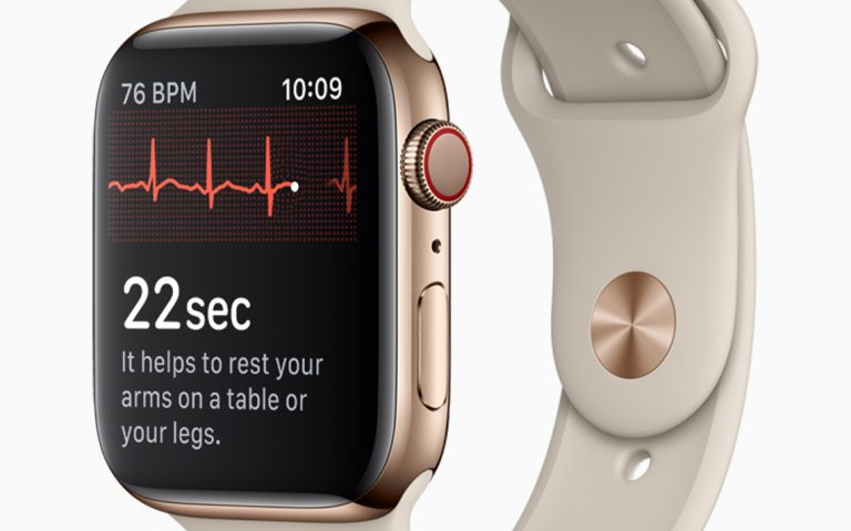Heart Doctor is concerned about this Apple Watch feature