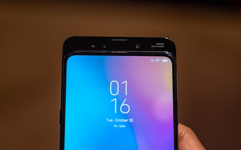 Xiaomi Mi MIX 3 coming to Malaysia next month for less than RM2,500