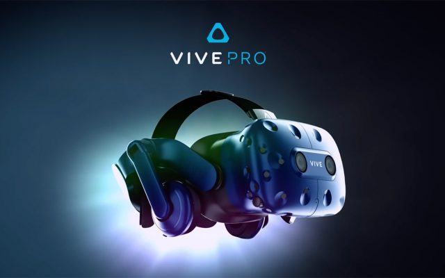 HTC Vive has finally arrived in Malaysia
