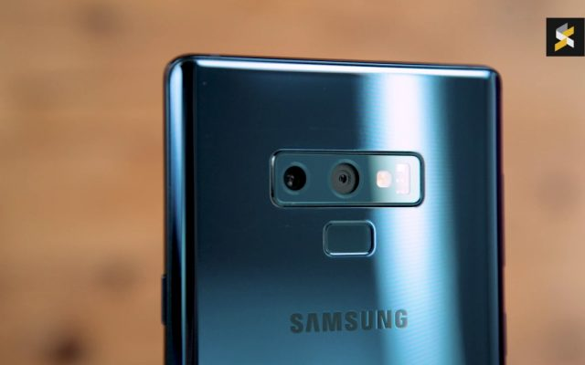 Samsung continues to offer RM400 rebate for the Galaxy Note9